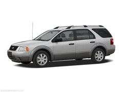 2005 Ford Freestyle Limited Wagon 1FMDK06135GA29580