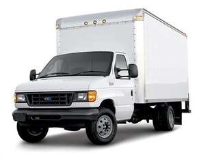 2005 Ford Econoline Commercial Cutaway Truck