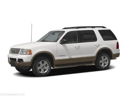2005 Ford Explorer XLT SUV