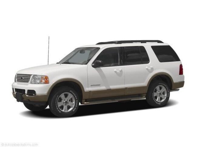 2005 Ford Explorer XLT/XL WAGON