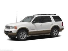 2005 Ford Explorer Eddie Bauer 4.0L 4x4
