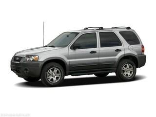 2005 Ford Escape XLS 2.3L Automatic SUV
