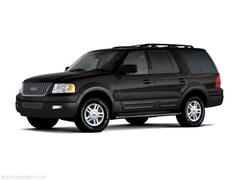 Used 2005 Ford Expedition Eddie Bauer SUV for sale in Abilene, TX