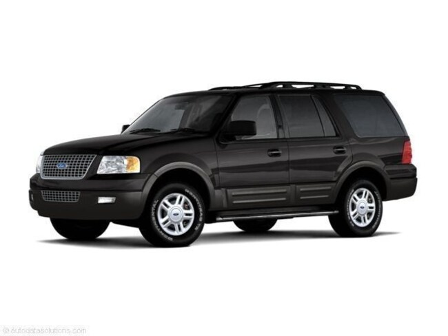 New 2005 Ford Expedition SUV Virginia Beach