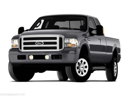 2005 Ford Super Duty F-250 Undefined