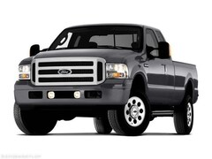Used 2005 Ford F-250 Truck Super Cab 1FTSX21P65EC74096 for sale in Merced, CA