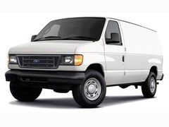 Used 2005 Ford E-Series Cargo E-150 E-150  Cargo Van