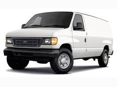 2005 Ford Econoline 350 Super Duty Cargo Van