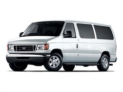 2005 Ford Econoline Wagon XLT E-350 Super Ext XLT