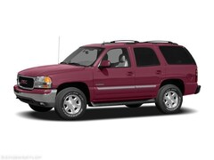 Used 2005 GMC Yukon SUV 5946B for sale in Cooperstown, ND at V-W Motors, Inc.
