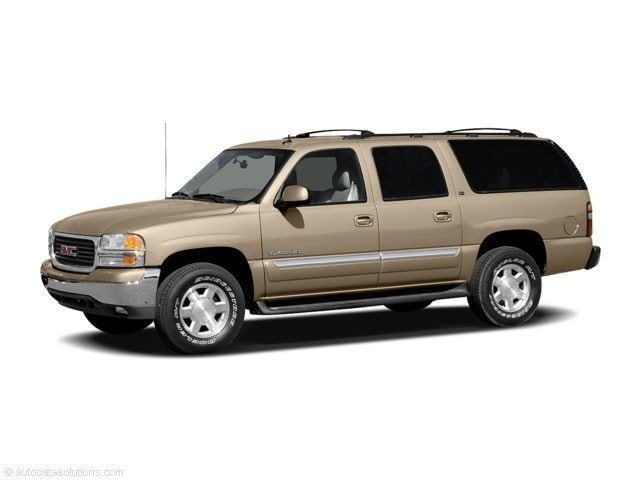 2005 GMC Yukon XL SUV