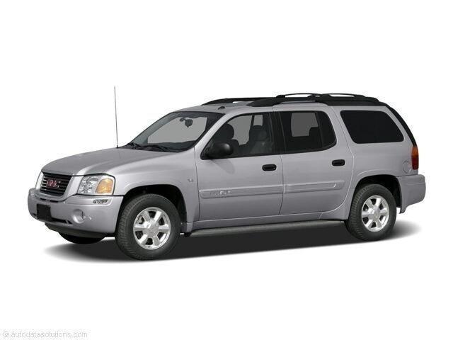 2005 GMC Envoy XL XL SUV