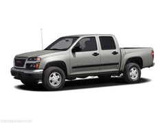 2005 GMC Canyon SLE w/Z71 High Stance Truck Crew Cab for sale in Waycross, GA