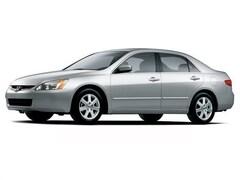 Bargain 2005 Honda Accord 2.4 DX Value Package Sedan for sale in Mt. Pleasant, MI