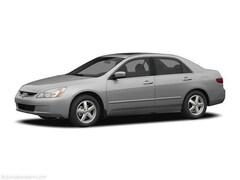 2005 Honda Accord EX-L AT Sedan 1HGCM56885A166796