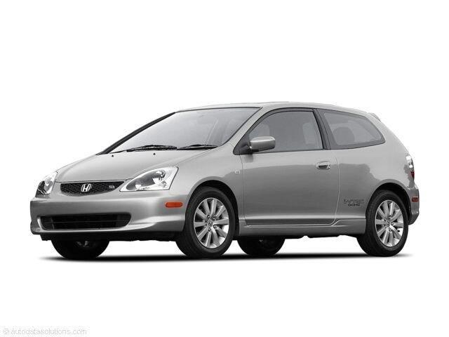 Used 2005 Honda Civic For Sale At Regan Motors Vin Shhep33525u503661