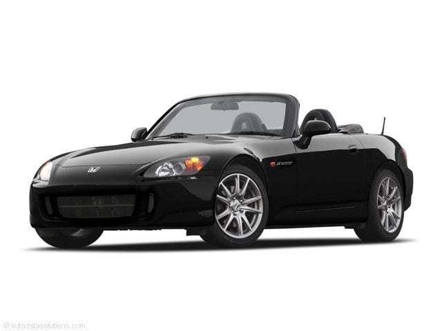 Used 2005 Honda S2000 JHMAP214X5S008727 For Sale in Houston, TX | Stock:  T5S008727