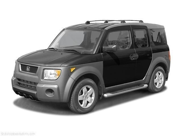 2005 Honda Element LX SUV