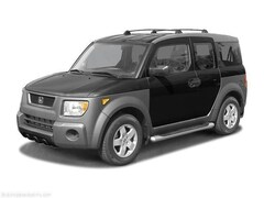 Bargain Used 2005 Honda Element EX SUV in West Simsbury