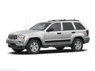 2005 Jeep Grand Cherokee Laredo Laredo 4WD
