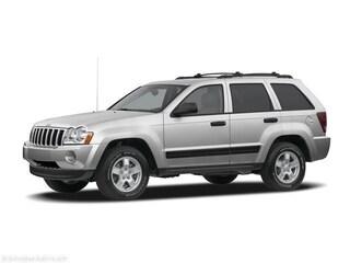 Used 2005 Jeep Grand Cherokee Laredo SUV for sale in Ewing, NJ