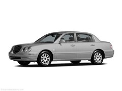 Used 2005 Kia Amanti Base Sedan for sale in Johnston, RI