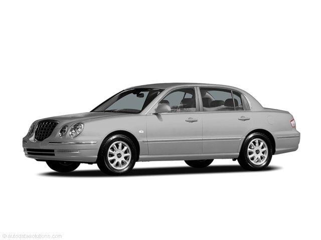 2005 Kia Amanti Base Sedan