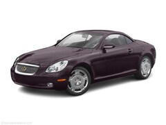Used 2005 LEXUS SC 430 Base Convertible for sale near you in Tucson, AZ