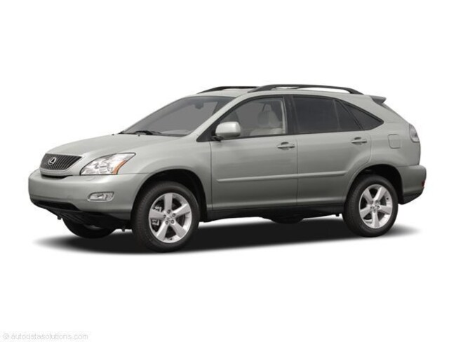 Used 2005 LEXUS RX 330 4dr SUV AWD SUV for sale in Rockville, MD