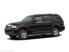 2005 Lincoln Aviator Base SUV