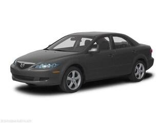 Used 2005 Mazda Mazda6 i Base Sedan under $10,000 for Sale in Anchorage
