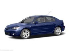 2005 Mazda Mazda3 i Sedan