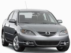 2005 Mazda Mazda3 Special Edition Sedan
