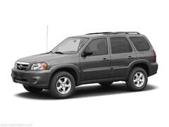 2005 Mazda Tribute s SUV