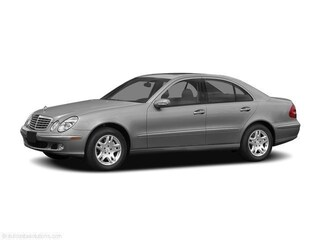2005 Mercedes-Benz E-Class E 320 Sedan