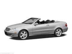 2005 Mercedes-Benz CLK CLK 500 Convertible