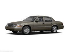 2005 Mercury Grand Marquis GS Convenience Sedan