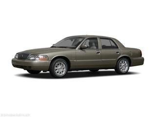 Used 2005 Mercury Grand Marquis Sedan Wichita, Kansas