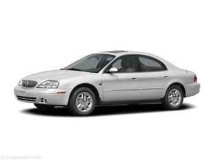 2005 Mercury Sable LS Sedan