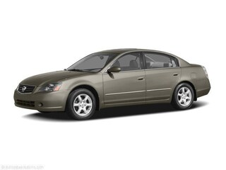 Used 2005 Nissan Altima Sedan Stockton, CA