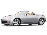 2005 Nissan 350Z Convertible