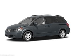 2005 Nissan Quest 3.5 Van