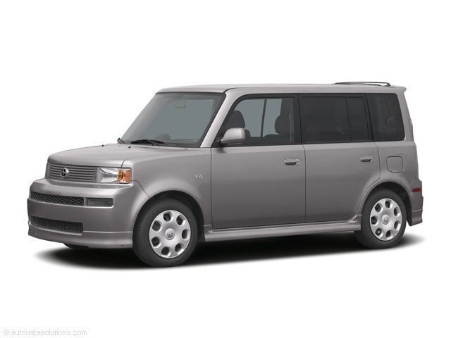 used 2005 subaru xb base for sale in hendersonville nc rh huntersubaru com 2005 Scion xB Parts 2000 Scion xB