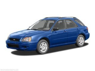 Bargain 2005 Subaru Impreza 2.5 RS Wagon Johnston, IA
