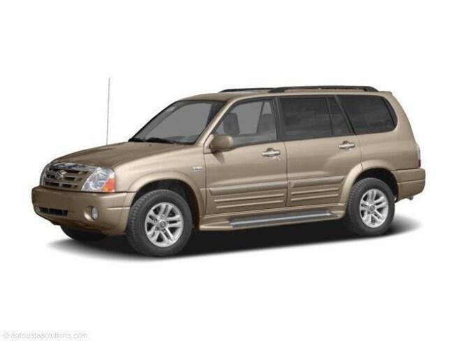 Used 2005 Suzuki XL-7 LX SUV JS3TX92V454104367 Eugene