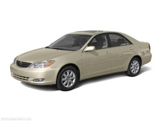 used 2005 Toyota Camry Sedan in Lafayette