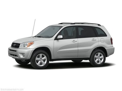 Used 2005 Toyota RAV4 Base For Sale in Chantilly, VA