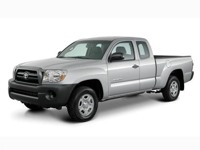 2005 Toyota Tacoma Prerunner Truck Access Cab