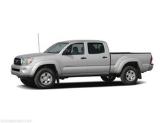 2005 Toyota Tacoma Base V6 Truck Double-Cab