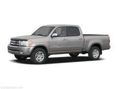 2005 Toyota Tundra Crew Cab Short Bed Truck